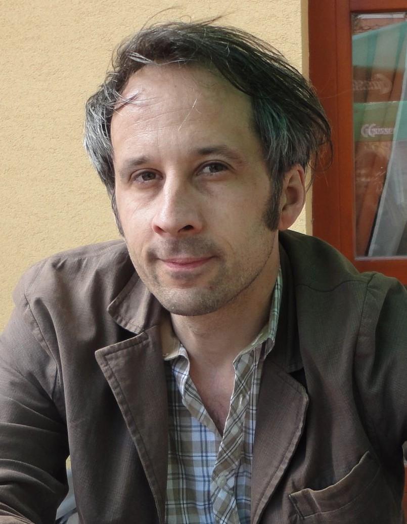 Laczházi Gyula