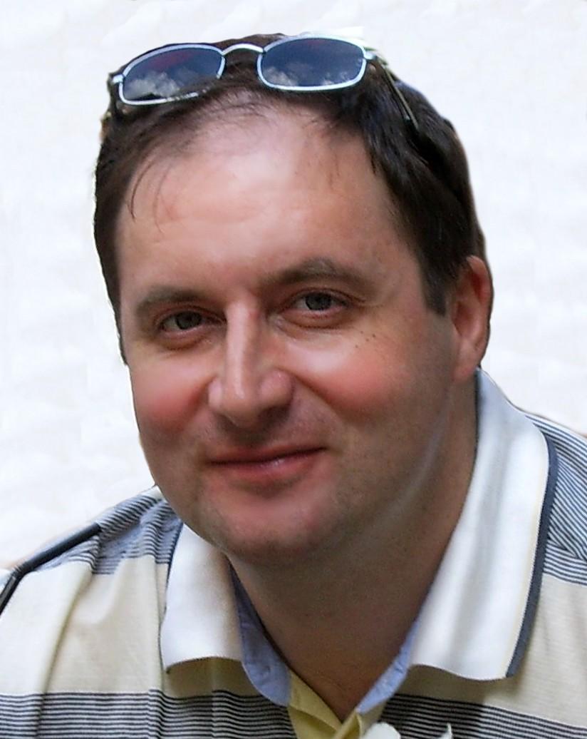 Peter Patrovics PhD. habil