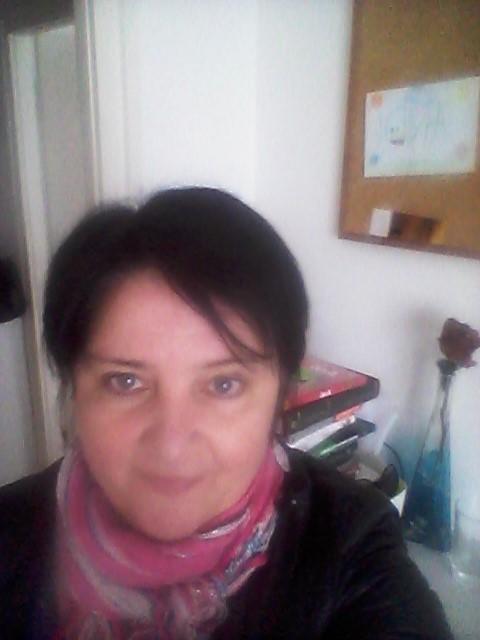 Dr. Andrea Velich