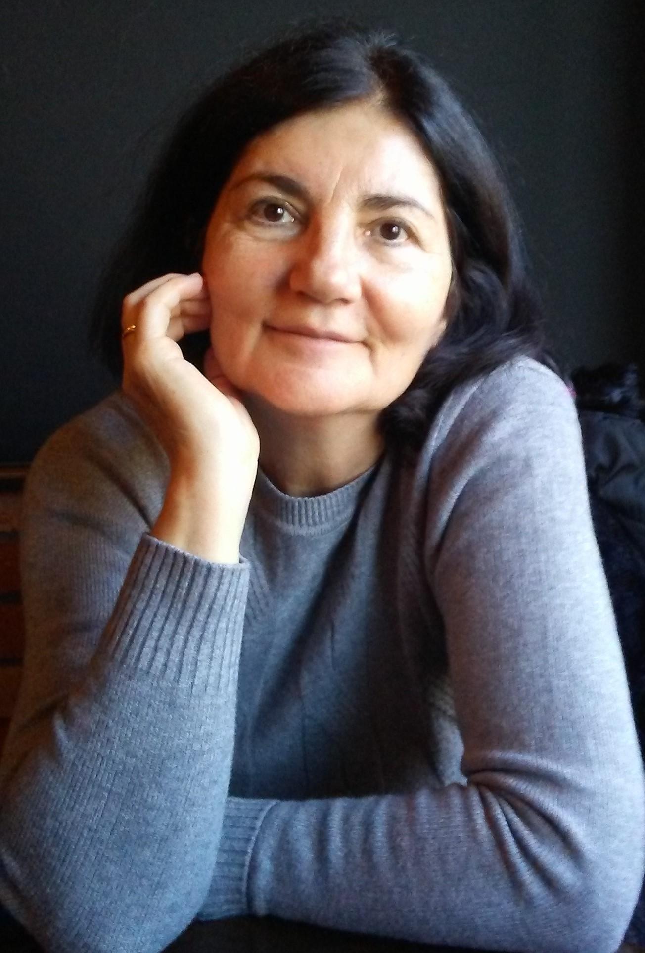 Dr. Ladányi Mária