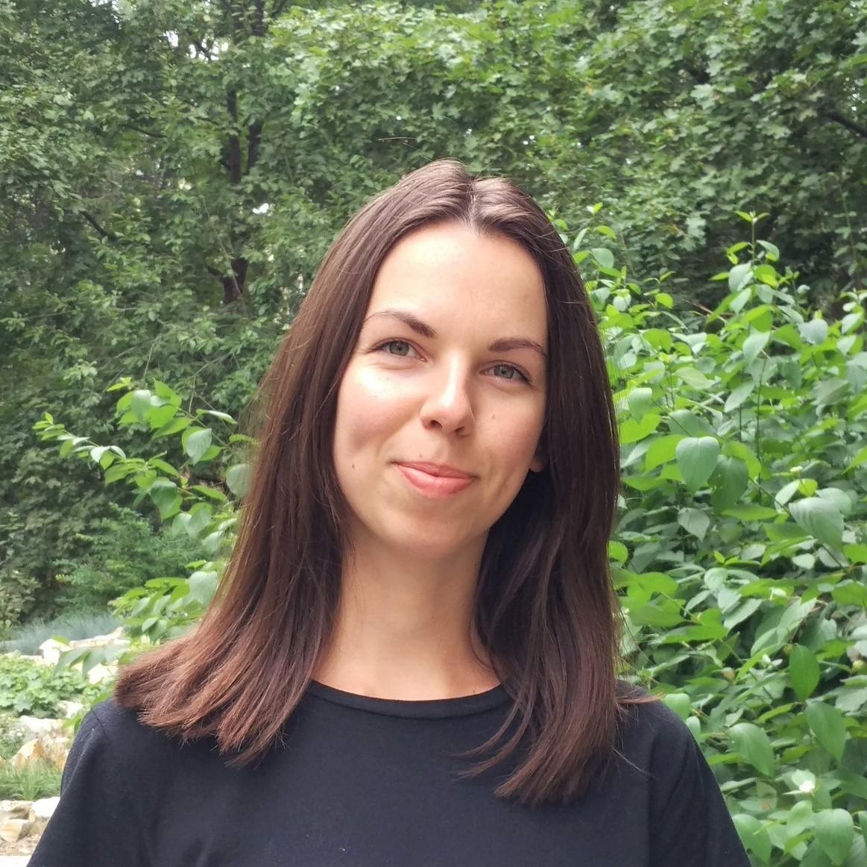 Irina Burukina