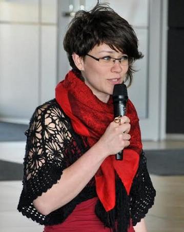 Dr. Andrea Deme