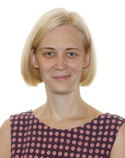 Dr. Gabriella Perge