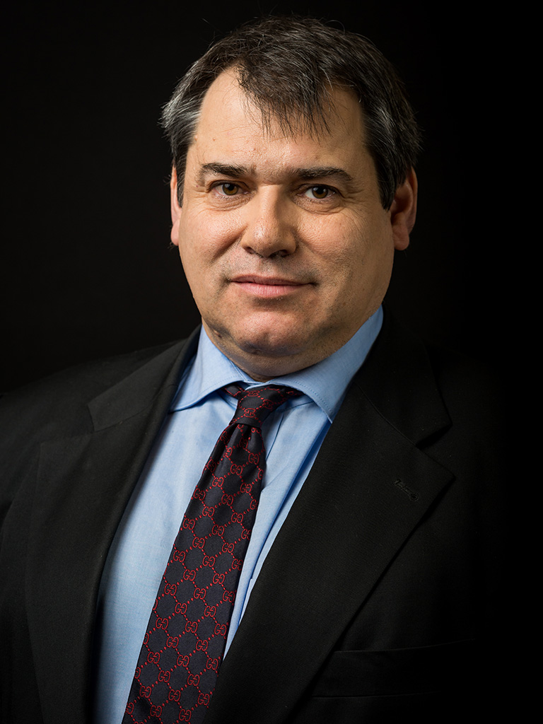 Dr. Imre Hamar