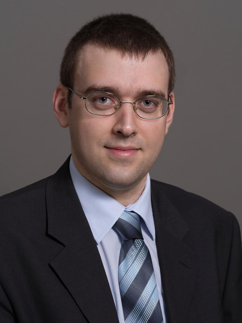 Gyuris Ferenc Dr. habil.