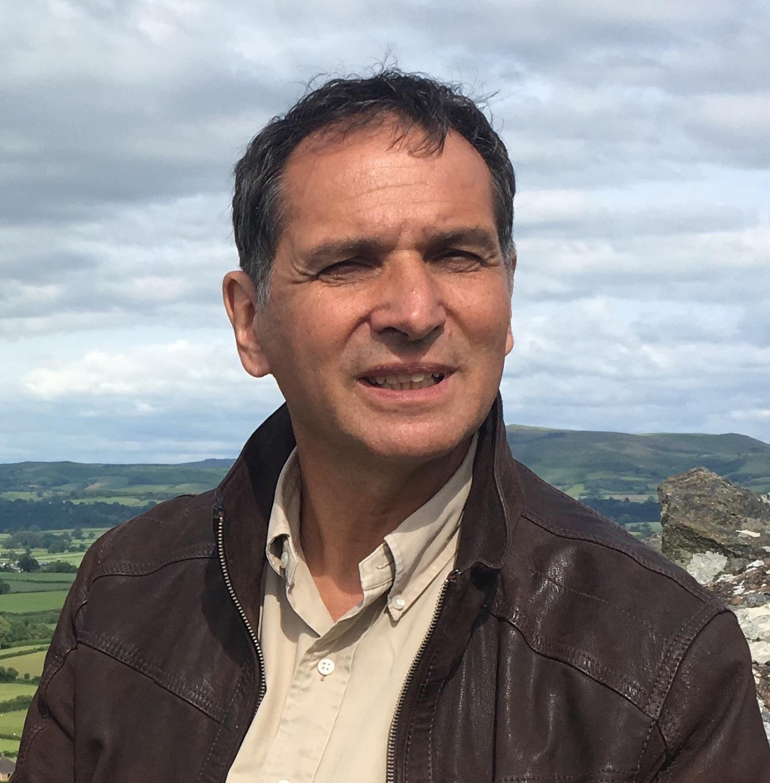 Dr. Gábor János Várkonyi