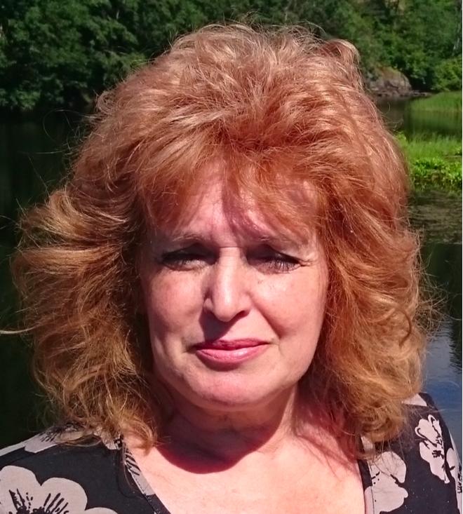 Dr. Mariann Makádi