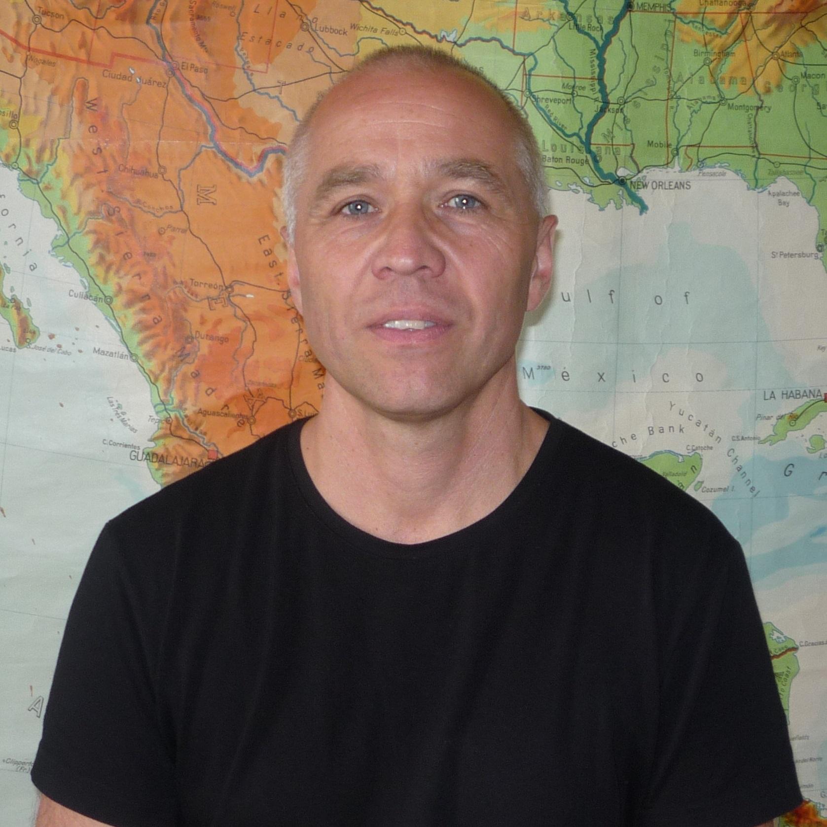 Dr. Uwe-Jens Pohl