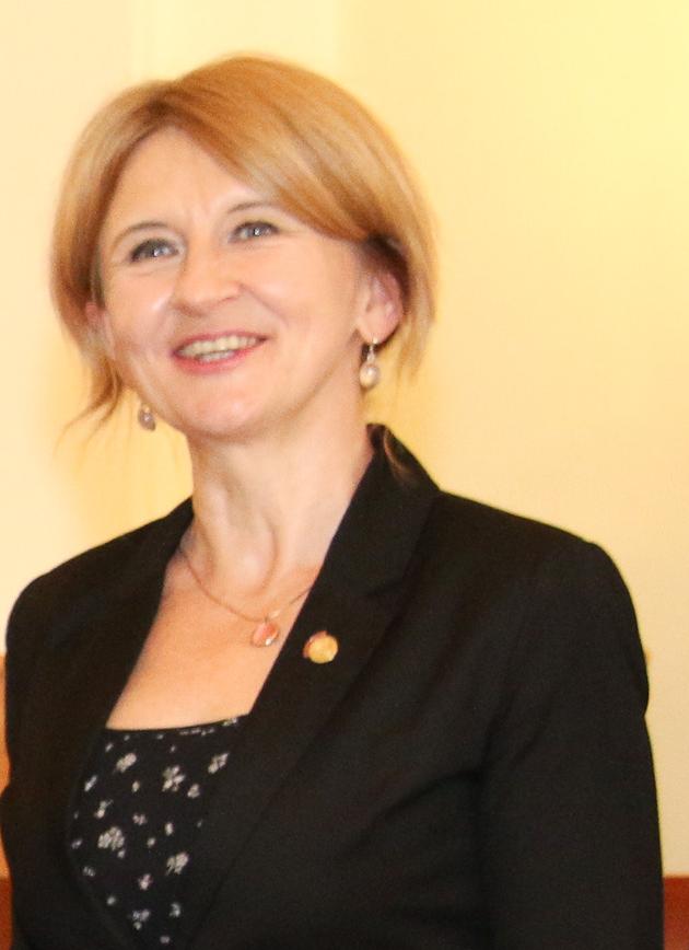 Szegedi Mónika