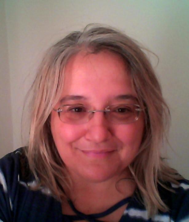 Katalin Báldi