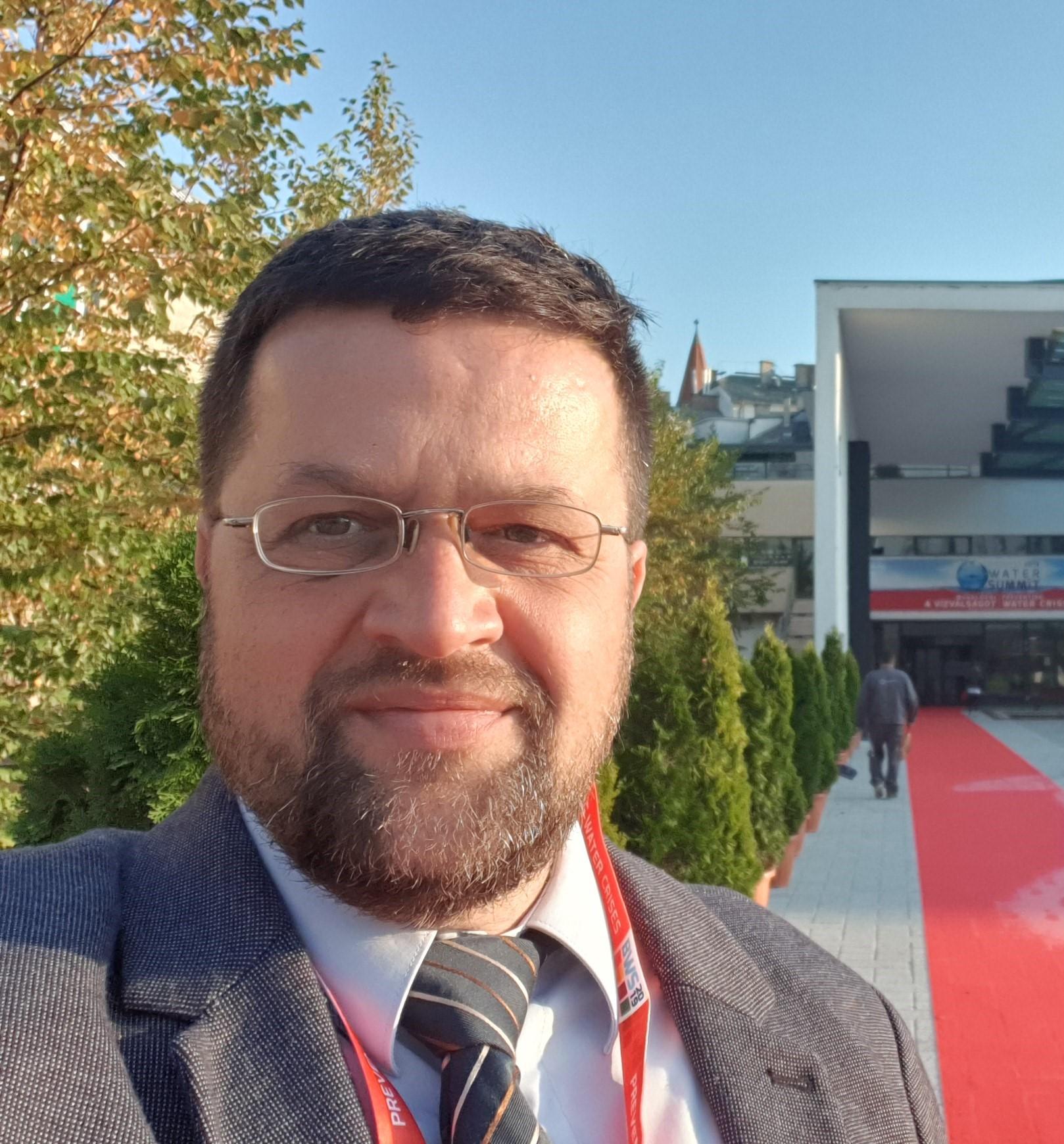 Szalai Zoltán Dr.