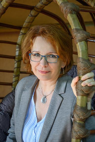 Dr. Beáta Magda Nagy