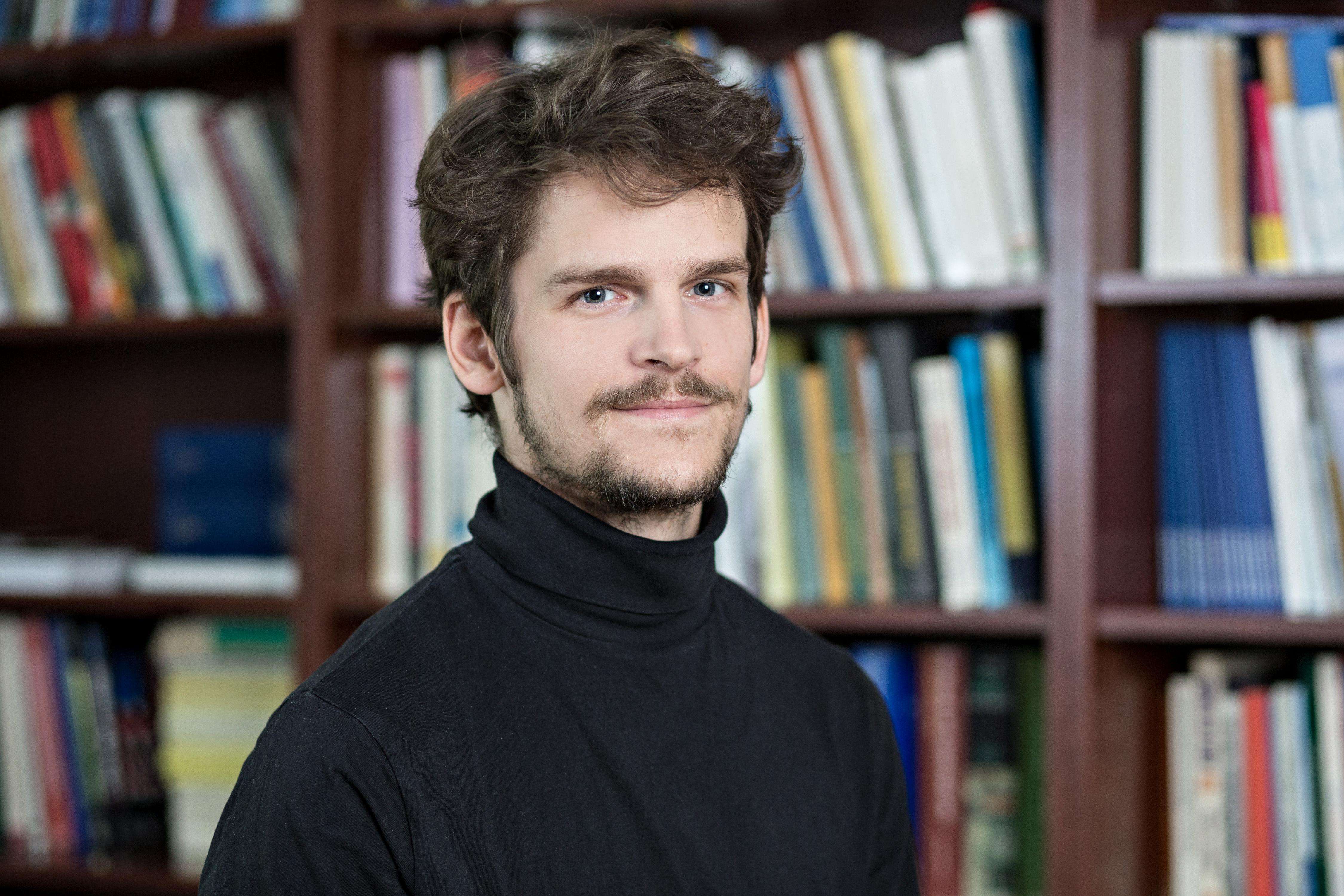 Stefkovics Ádám