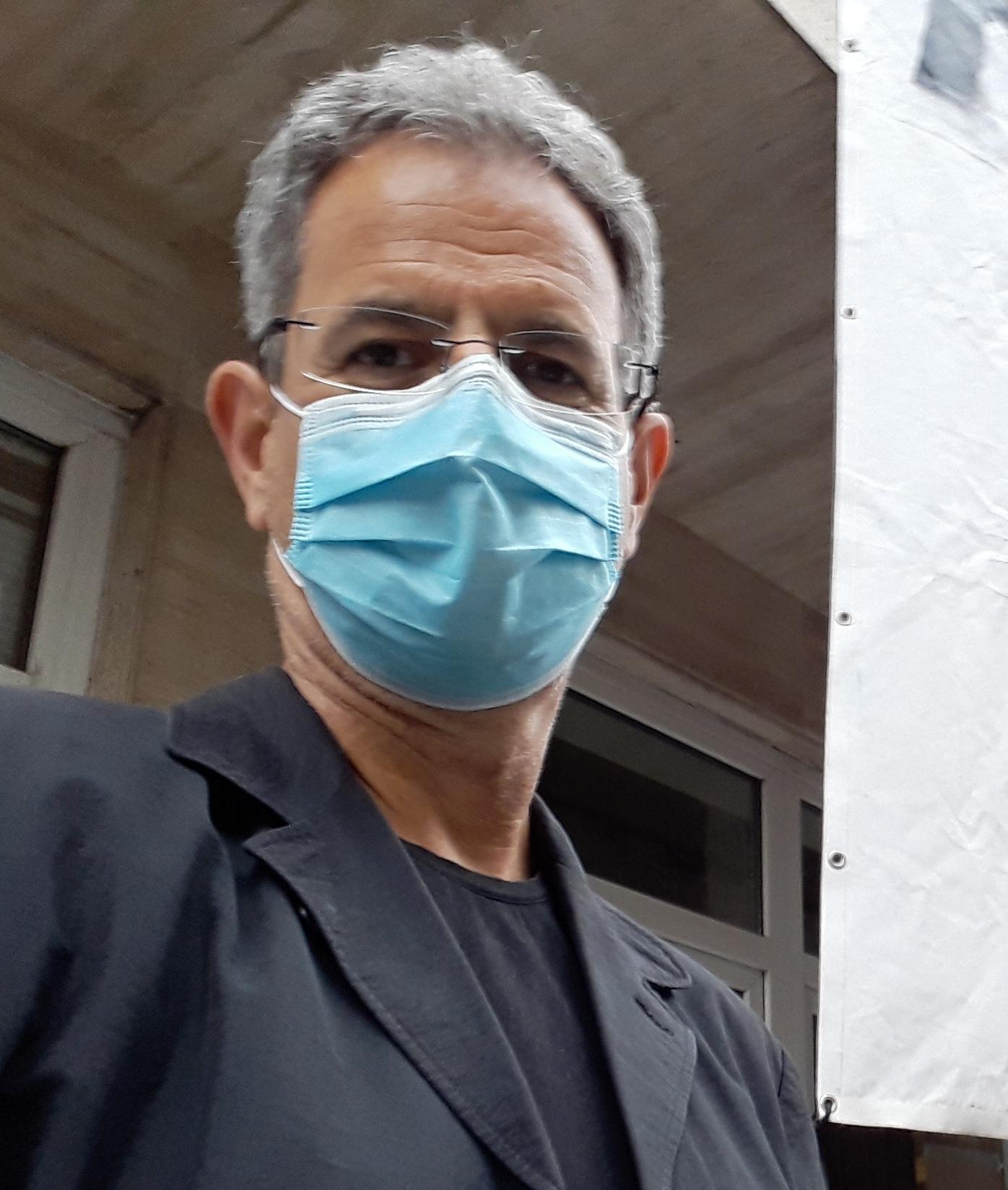 Imre Zoltán Dr.