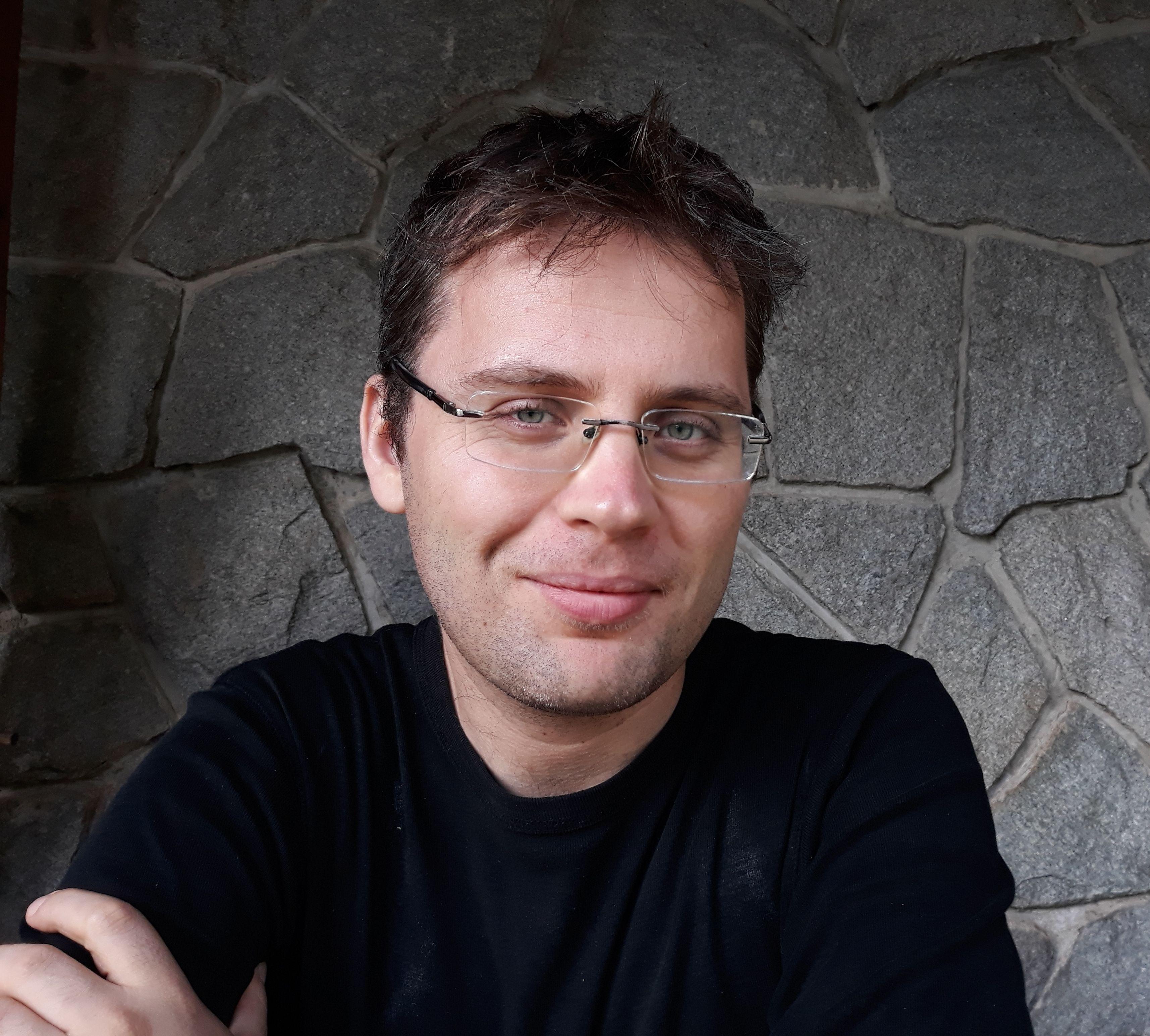 Koloh Gábor